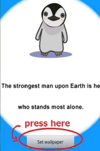 the strongest man upon the earth is The strongest man upon earth is he who stands most alone i would have to disagree with the notion that an independent man isstrongest people are often stronger if they have quality.