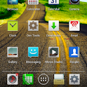FREE CM AOKP MotoBlur theme icon