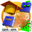 German - Spanish Suite icon
