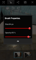Screenshot of LevitationCamTrial
