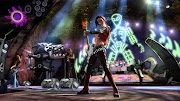 Wii Guitar Hero III gets online play