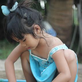 by Adianca Ridhani - Babies & Children Children Candids