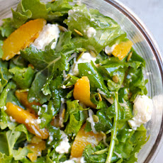 Kale and Citrus Salad
