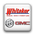 Whitaker Buick GMC icon