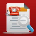 Call Report icon
