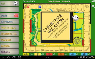 Screenshot of The Farming Game