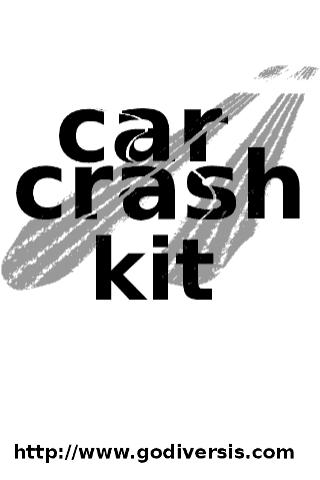 Car Crash Kit