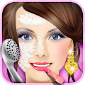 Game Fashion Salon - girls games APK for Kindle