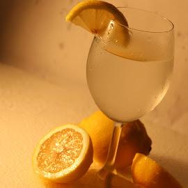 My Lemonade lagi by Syahrul Nizam Abdullah - Food & Drink Alcohol & Drinks