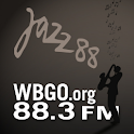 WBGO - The Jazz Source icon