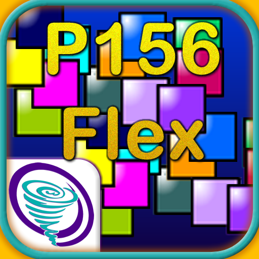 P156 Flex Free LOGO-APP點子