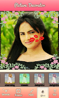 Screenshot of Picture Decorator