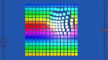 Screenshot of 3DMix Lite