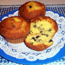 Otis Spunkmeyer's Blueberry Muffins