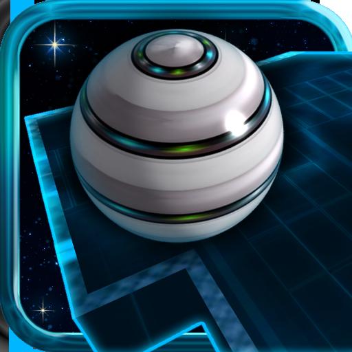 Gyro Galaxy LOGO-APP點子