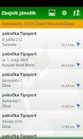 Screenshot of Zbojník Jánošík