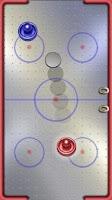 Screenshot of Air Hockey Speed