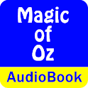 The Magic of Oz (Audio Book)