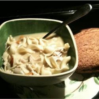Campbells Creamy Chicken Soup Recipes