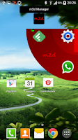 Screenshot of Easy Task Launcher