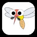 [모기퇴치] 모기 스토커 (모기 활동지수 포함) icon