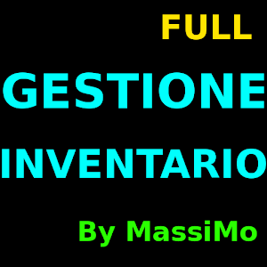 Full Inventory Management