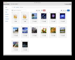 Screenshot of Easy Wifi Explorer