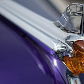 Chef Pontiac by Jim Downey - Artistic Objects Technology Objects ( hood ornament, style, iconic emblem, shapes & colors, design )