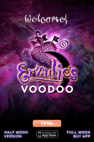 Erzulie's Voodoo - Full