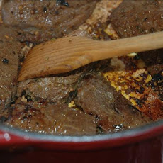 Wicked Short Ribs With Chipotle Marinade