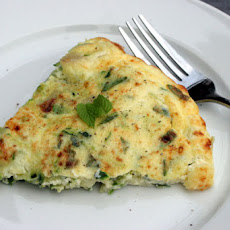 Light Frittata
