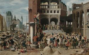 RIJKS: Brunswijkse Monogrammist: Ecce homo   1535