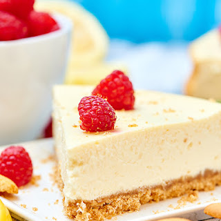 Yogurt Cheesecake Cream Cheese Recipes