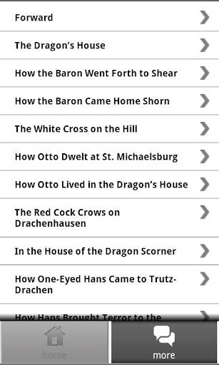 玩音樂App|Otto of the Silver Hand Audio免費|APP試玩