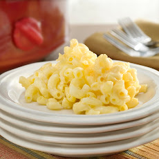 So Easy Slow Cooker Macaroni & Cheese