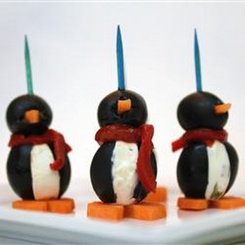 Cheesy Penguins