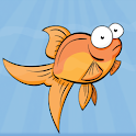 Funny Fish Live Wallpaper icon