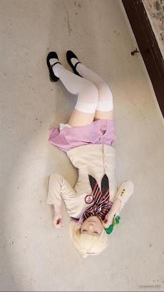 コスプレ写真集 コスノート★040のおすすめ画像5