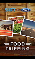 Screenshot of Food Tripping