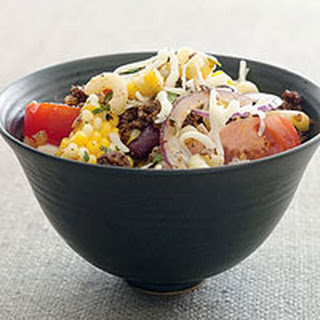 Southwestern Chili-Mac Salad