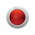 Red Button Panic icon