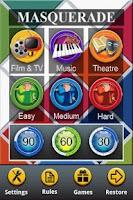 Screenshot of App-Player Masquerade