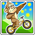 BMX Crazy Bike 2 icon