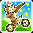 BMX Crazy Bike 2 icon