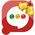 Easy SMS Christmas Theme icon