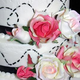 by Cindy Clark - Wedding Details