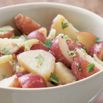 French-Style Potato Salad