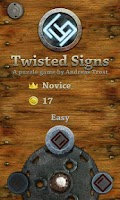 Screenshot of Twisted Signs Free