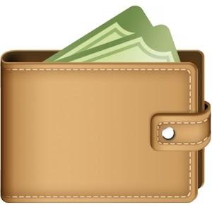 Журнал расходов