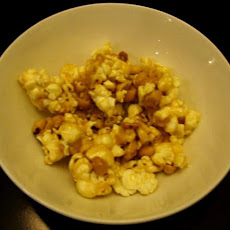 Holiday Soft Caramel Corn